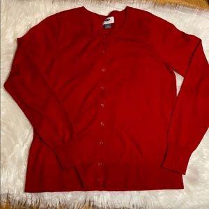3/$25 Old Navy cardigan